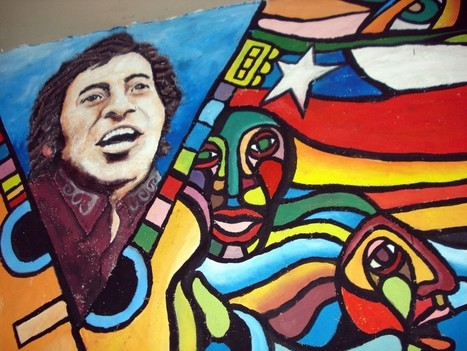 How They Shot Victor Jara As He Sang His Passion   Empower Network   Scoop.it
