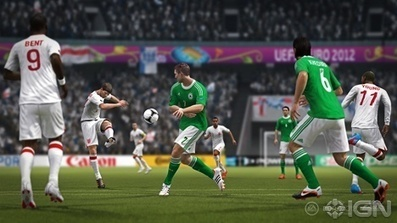FIFA 12: UEFA Euro 2012 Review | PC Game Reviews | Scoop.it