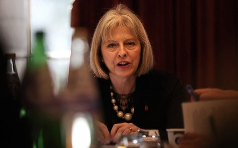 Further restrictions on EU migrants coming to UK, says Theresa May  - Telegraph | Macroeconomic News for A-level Students | Scoop.it