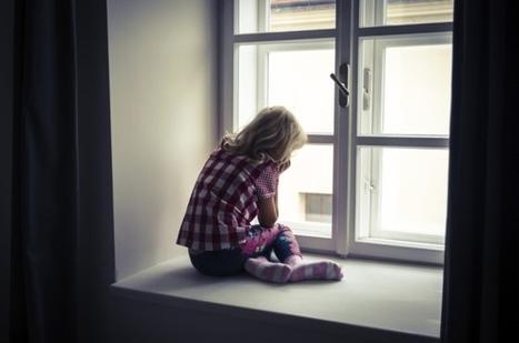 Health boards failing Scotland's vulnerable children | Mental ill Health Scotland | Scoop.it