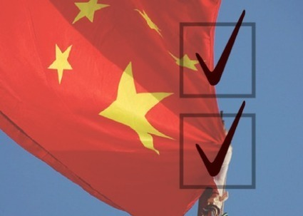 Pathbreaking analysis: The 18th National Congress Report Card | China Commentary | Scoop.it
