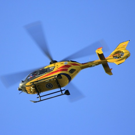ARIZONA MEDICAL HELICOPTER CRASH CLAIMS LIVES | Personal Injury Attorney News Nation | Scoop.it