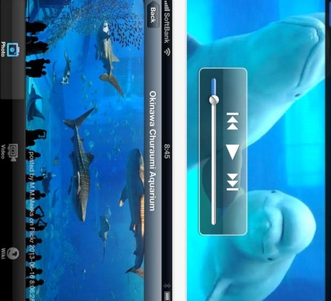 5 Good iPad Apps for Taking Students Into Virtual Field Trips ~ Educational Technology and Mobile Learning | Curtin iPad User Group | Scoop.it