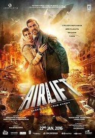 Airlift Movie Review And Rating, Live Updates, Talk - Akshay Kumar | tollytrendz | Scoop.it