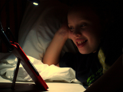 Flexspan: Guide till gratis engelska e-böcker för barn | Folkbildning på nätet | Scoop.it