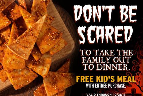 Halloween Special! | Dining | Scoop.it