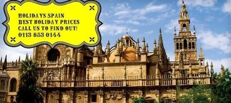 Educating English to Grownups in Spain   Holidays   Scoop.it