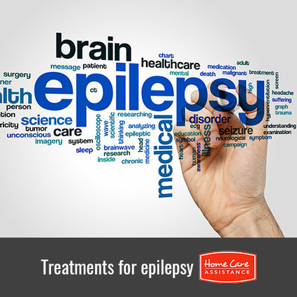 5 Options to Treat Epilepsy in Seniors | Senior Home Care in Phoenix | Scoop.it