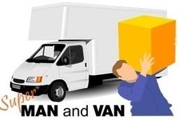 Super-Man & Van | Super-Man & Van | Scoop.it