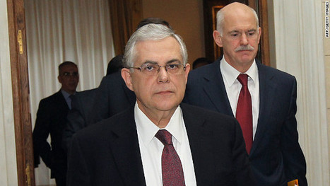 New Greek demands threaten debt deal - CNN.com | Occupy Belgium | Scoop.it
