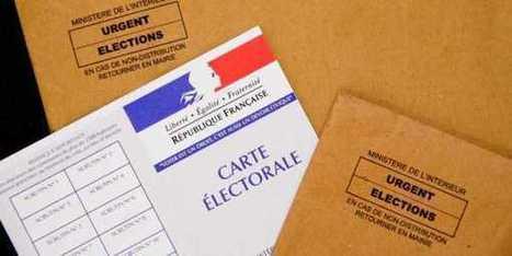 Politique : Municipales 2014: 35% des Français tentés par l'abstention | Diverses choses ici et ailleurs | Scoop.it