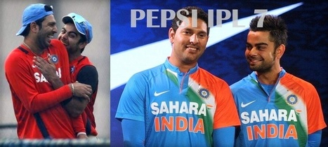 Will Yuvraj Singh Play IPL 7 for RCB   IPL 2014 NEWS   Indian Premeir League 2014   2014 IPL 7 Schdule, Live Score, Match, Live Streaming & Highlights   Scoop.it