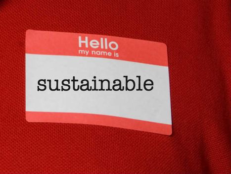 How to make a career change into sustainability management | Career Change | Scoop.it