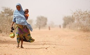 Crisis Blights Children's Lives, More Aid Needed - Agencies - AllAfrica.com | PATCH Newsletter - NO 2. Winter 2014 | Scoop.it
