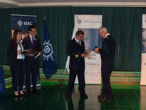 MSC confirme son coup de coeur pour le Havre | Destinations-MSC | Scoop.it