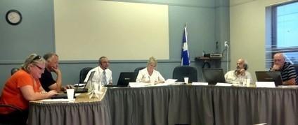 Oléoduc: L'Islet reste fermement contre - La Côte-du-Sud   La vie en région   Scoop.it
