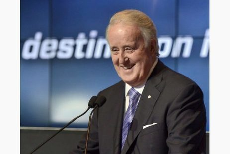 Brian Mulroney gives Stephen Harper piece of his mind | Toronto Star | political shenanigans in Canada | Scoop.it