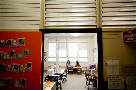 Classroom Management: Suspension Prevention | School Psychology Tech | Scoop.it