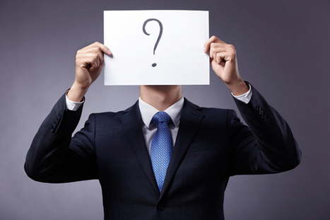 5 of the Toughest Interview Questions: Are You Prepared? | GDUSA | Business English | Scoop.it
