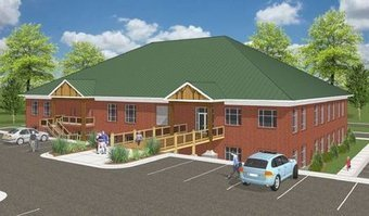 Commissioners unveil Ag Center renderings | Yadkin Ripple | North Carolina Agriculture | Scoop.it