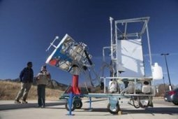 Innovative solar-powered toilet ready for India unveiling | Sustain Our Earth | Scoop.it