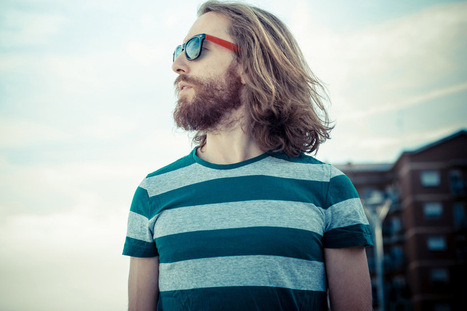 Hipster wannabes get facial hairtransplants | Current events | Scoop.it