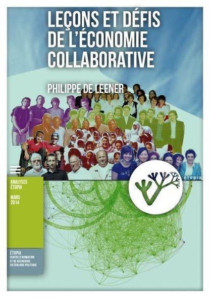 Etopia | Leçons et défis de l'économie collaborative | Without model | Scoop.it