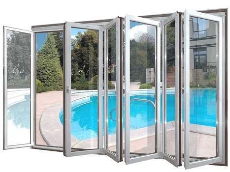 Aluminum Security Doors Are Every Architect's First Choice   Security Doors Pakenham – Place Order Online To Save Money   Scoop.it