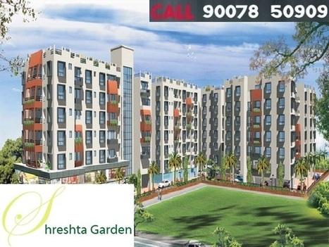Shreshta Construction Pvt. Ltd Shreshta Garden | Real Estate | Scoop.it