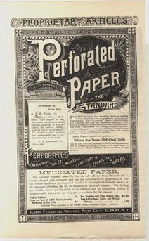 Toilet Paper: How America Convinced the World to Wipe | A Cultural History of Advertising | Scoop.it