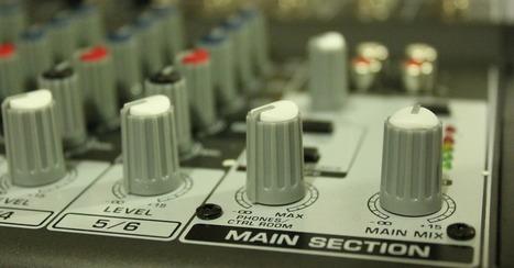 13 Best Free Audio Editing Apps   Nonprofit Storytelling   Scoop.it