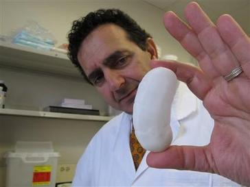 Lab-grown Organs Can Solve Shortage Dilemma | Biomedical Beat | Scoop.it