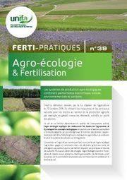 FERTI-pratiques de l'UNIFA sur l'agroécologie | Chimie verte et agroécologie | Scoop.it