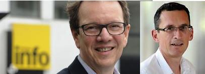 Pierre-Marie Christin quitte la direction de France Info   DocPresseESJ   Scoop.it