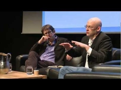 Clay Shirky on new technology - the Guardian - Curation Empire In A Box | Curating Mode ! | Scoop.it