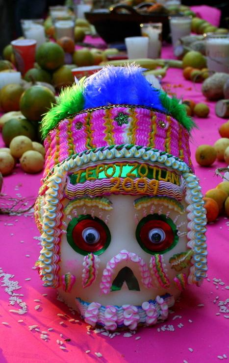 Día De Los Muertos: Mexican Culture in Film   emanuele nespeca   Scoop.it