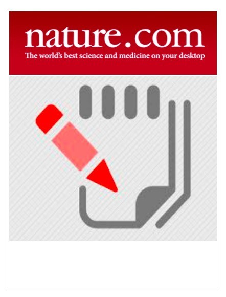 My Nature.com Article - Appendix - Pinterest Tips for Science Writers | Social Media for Science | Scoop.it