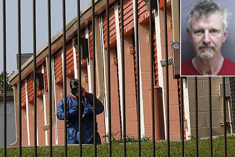 Bodies Found in the Storage Unit of Unlicensed Funeral Director | Self Storage Online | Scoop.it