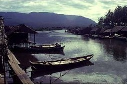Kratie-Kampot-Koh Sdach | Thrill Of Asia | Scoop.it