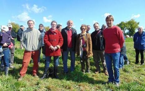 Le foncier agricole autrement | S'installer en milieu rural | Scoop.it