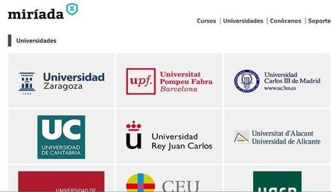 Cursos MOOC sobre Redacción en Internet ó Liderazgo en equipos de alto desempeño - Nerdilandia | Personal [e-]Learning Environments | Scoop.it