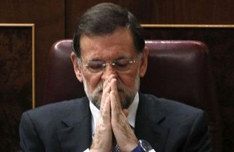 ¿PACIENCIA? ¡Ojala pudiéramos confiar en ti o en tus ministros! por .@nuriarocagranel #15M #DRY | Indignados e Irrazonables | Scoop.it