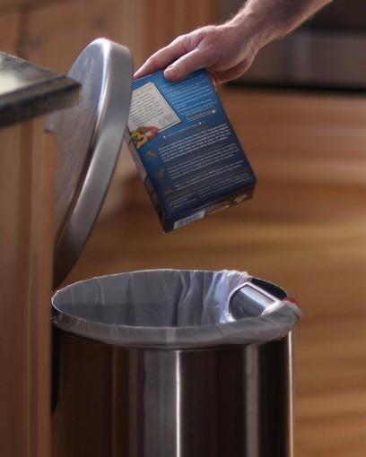GeniCan : la poubelle intelligente qui fait les courses à votre place | Innovation et technologie | Scoop.it