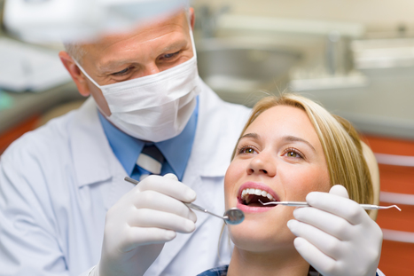 How to Market Your Dental Service | Local Search Marketing | Scoop.it