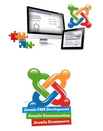 Hire Best Joomla Developer & Designer For Website Development, California USA | Creative & Professional Logo Design | Scoop.it