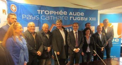 Aude cathare XIII aura lieu le 9 janvier à Domec   AV11   Scoop.it