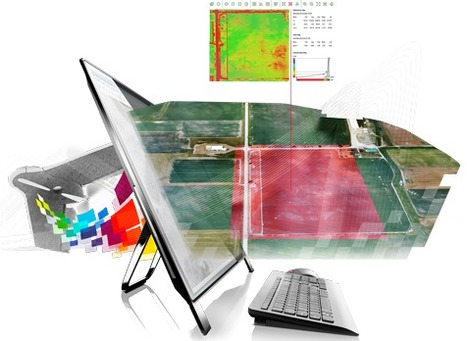 The Precision Agriculture Revolution | Geography Education | Scoop.it