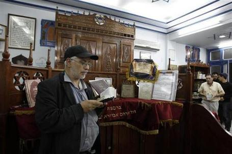 Tunisia's Jewish and Christian minorities put faith in Islamist-led democracy | FaithWorld | Coveting Freedom | Scoop.it