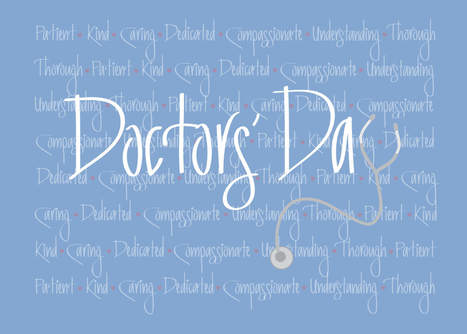 Happy Doctor's day 2016 Greetings with quotes Images - wishes and quotes | World Important days and Events | Scoop.it