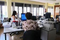 9 de cada 10 trabajadores españoles creen que se les exige más que hace 5 años | Castilla y León Económica | Español de los negocios | Scoop.it